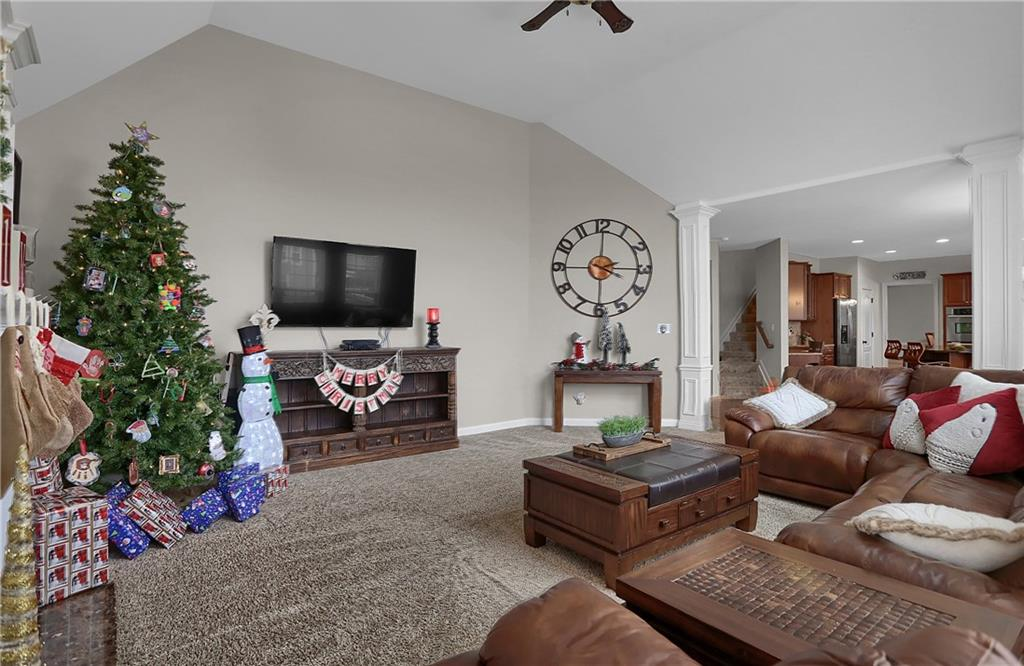 10555 N Serra Vista Point, Fishers, IN 46040 image #18