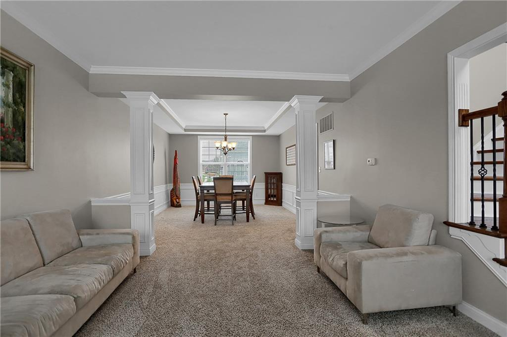 10555 N Serra Vista Point, Fishers, IN 46040 image #4