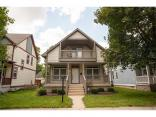 2254 North Alabama Street, Indianapolis, IN 46205