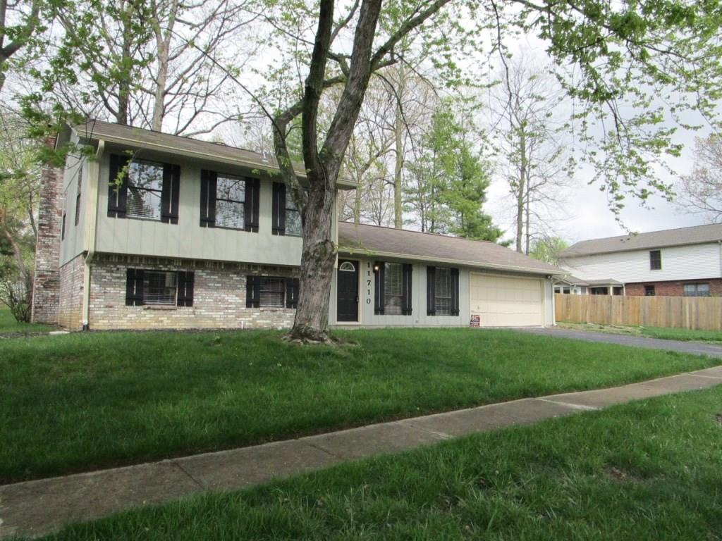 11710 W Rush Drive, Fishers, IN 46038 image #1