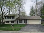 11710 W Rush Drive, Fishers, IN 46038