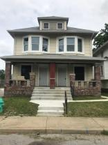 273 Parkview Avenue, Indianapolis, IN 46201