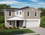 1210 East Pittenger Court, Albany, IN 47320