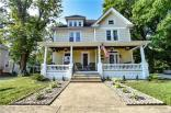 203 West Marion Street, Danville, IN 46122