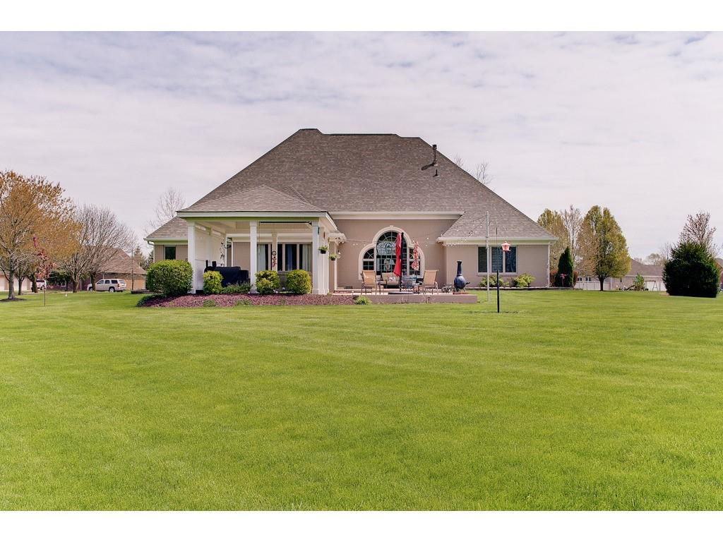 10609 N Reel Creek Lane, Brownsburg, IN 46112 image #33