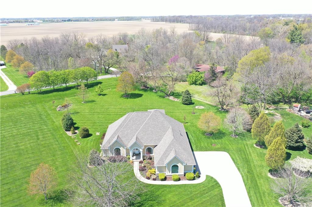 10609 N Reel Creek Lane, Brownsburg, IN 46112 image #39