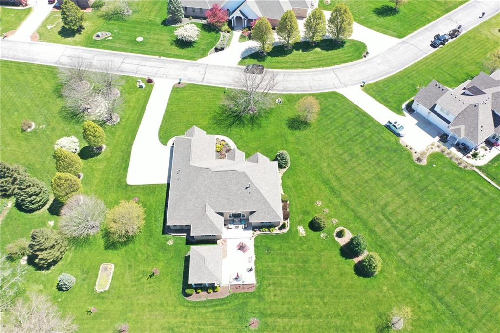 10609 N Reel Creek Lane, Brownsburg, IN 46112 image #43