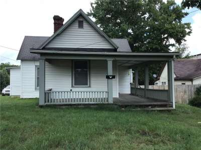 908 N Madison Avenue, North Vernon, IN 47265