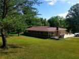 7860 Upper Salt Creek Road, Trafalgar, IN 46181