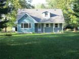 5268 West 450 S Road, Crawfordsville, IN 47933