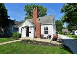 6379 North Park Avenue, Indianapolis, IN 46220