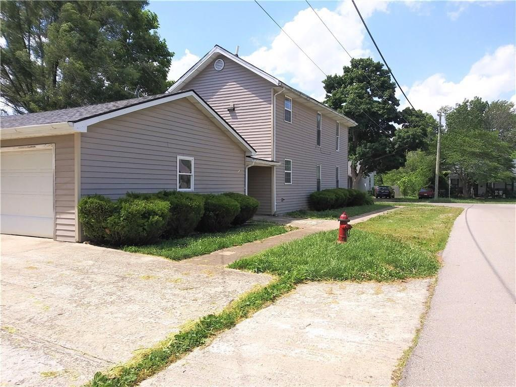 737 Jackson St, Hope, IN 47246 image #17