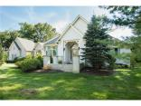 5209  Logan  Lane, Indianapolis, IN 46250