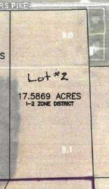 Lot 2 Lammers Pike<br />Batesville, IN 47006