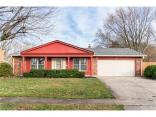 3641 Luewan Drive, Indianapolis, IN 46235