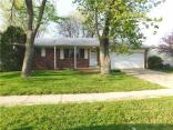 5340 Gambel Road, Indianapolis, IN 46221