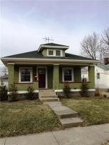 1228 North Euclid Avenue, Indianapolis, IN 46201