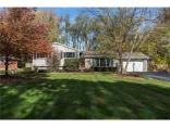 1418  Oakwood  Trail, Indianapolis, IN 46260