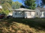 3621 North Denny Street, Indianapolis, IN 46218