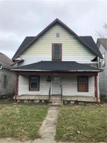 2015 Boyd Avenue<br />Indianapolis, IN 46203