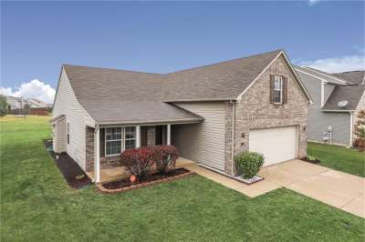 4330 Wild Pheasant Lane, Indianapolis, IN 46239