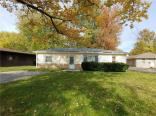 20 Lincoln Avenue, Brownsburg, IN 46112