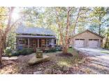 1651 Jackson Branch Ridge Road, Nashville, IN 47448