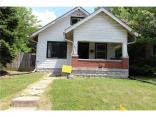 411 Wallace Avenue, Indianapolis, IN 46201