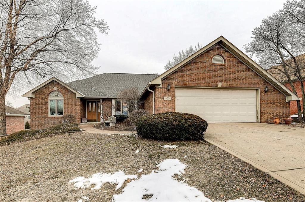 1404 W Park Meadow Drive, Beech Grove, IN 46107 image #1