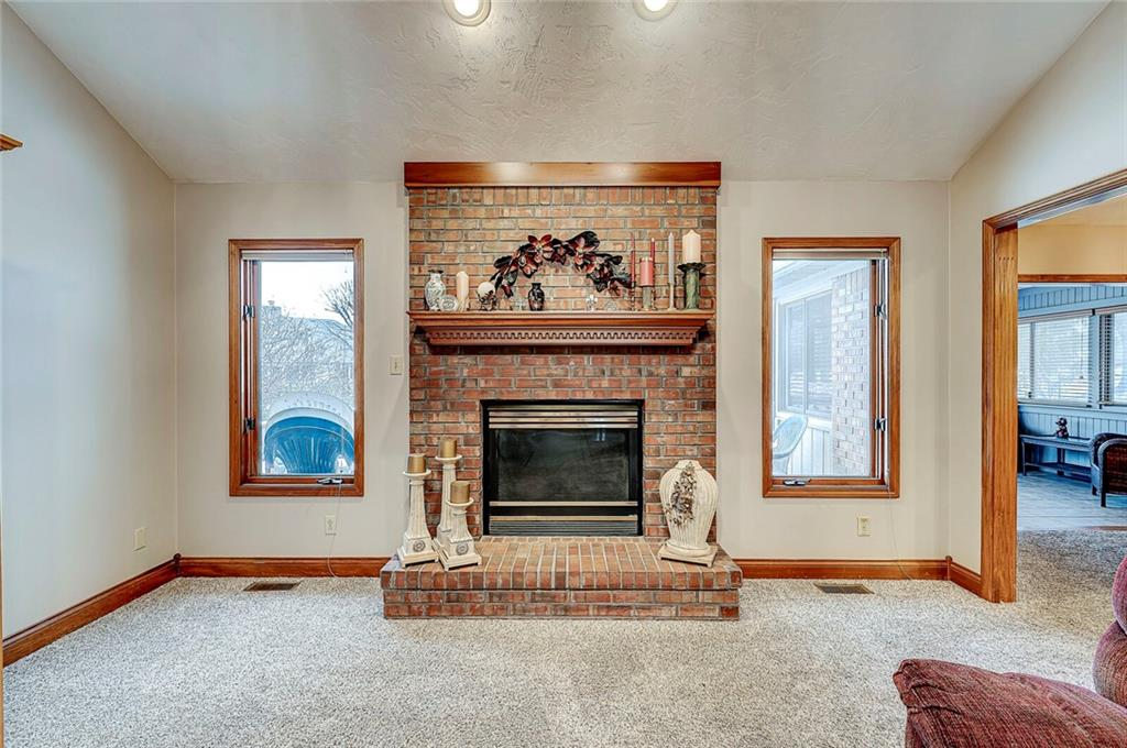 1404 W Park Meadow Drive, Beech Grove, IN 46107 image #7