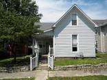 529 North Jackson Street, Rushville, IN 46173