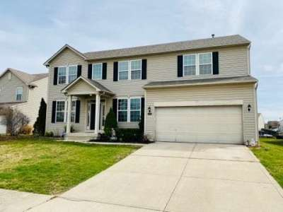1069 E Sycamore Court, Greenwood, IN 46143