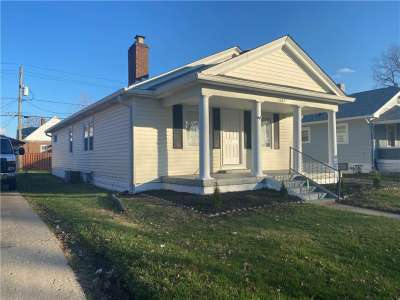 1207 N Euclid Avenue, Indianapolis, IN 46201