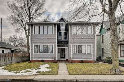 1455 N New Jersey Street, Indianapolis, IN 46202