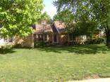 4418 West Hunters Ridge Lane, Greenwood, IN 46143