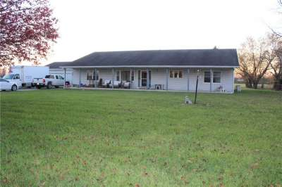 2845 N 100 West, Anderson, IN 46011