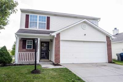 15456 W Wandering Way, Noblesville, IN 46060