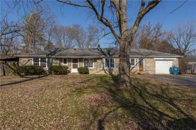 6614 W Jackson Street, Indianapolis, IN 46241