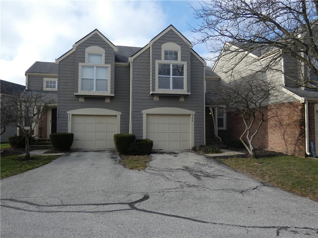 9458 N Bridgewater Circle, Indianapolis, IN 46250 image #0