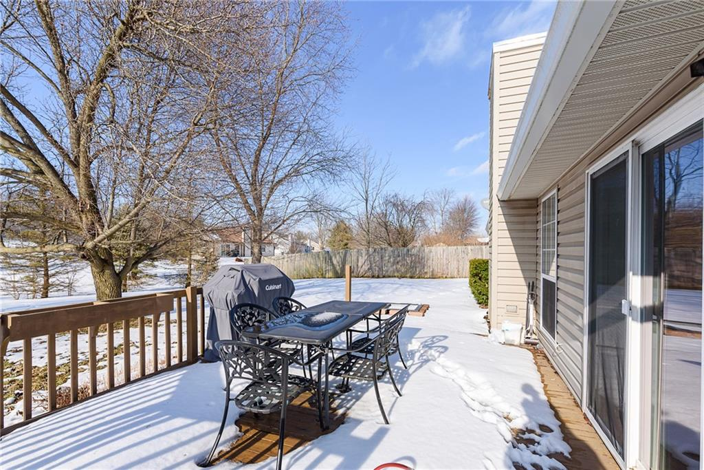 5126 N Pike View Drive, Indianapolis, IN 46268 image #22