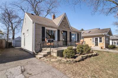 6210 E Haverford Avenue, Indianapolis, IN 46220