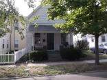 38 South Crowell Street, Franklin, IN 46131