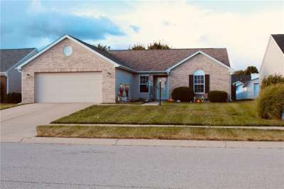 1630 E Clover Lane, Lebanon, IN 46052