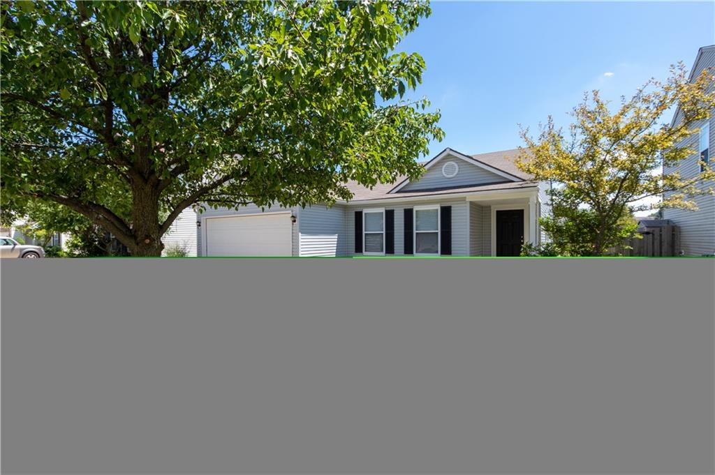 14493 N Lee Stewart Lane, Fishers, IN 46038 image #2