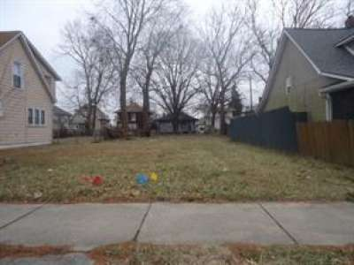 3923 W Boulevard Place, Indianapolis, IN 46208