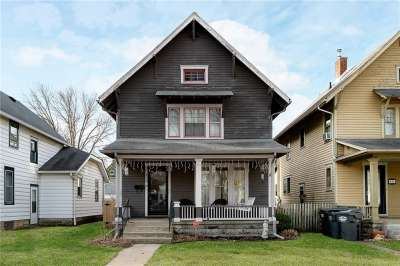 429 W 10th Street, Anderson, IN 46016