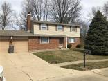 3430 Bren Lee Court, Indianapolis, IN 46227