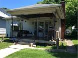 931 North Bradley Avenue, Indianapolis, IN 46201
