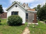 854 West 28th Street, Indianapolis, IN 46208
