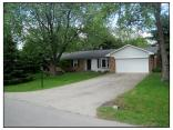 2812 East 98th  Street, Indianapolis, IN 46280
